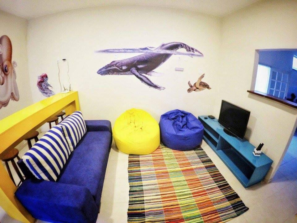 Hostel Vila Praiana