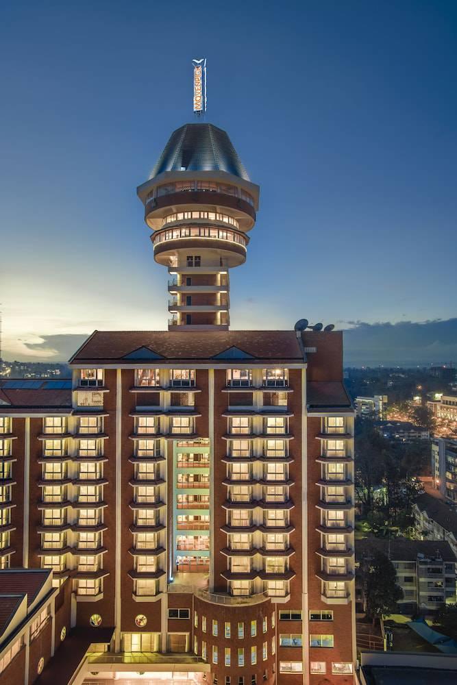 Mövenpick Residences Nairobi