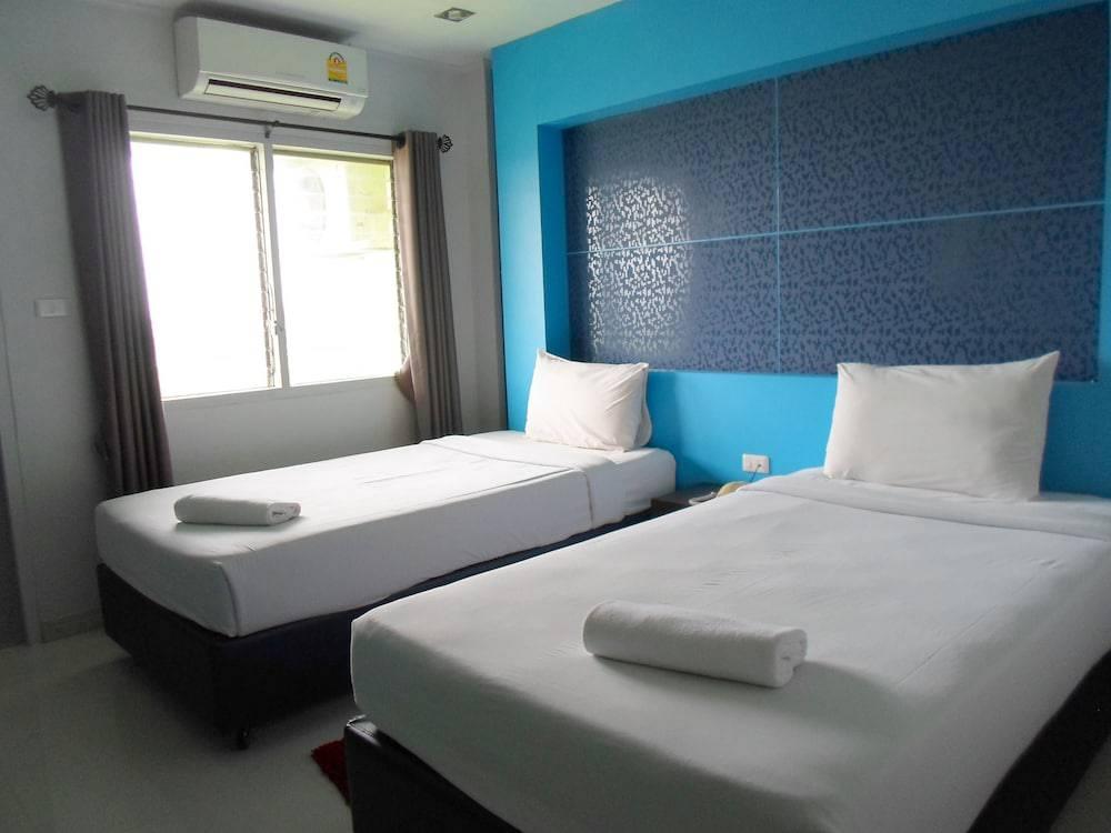 Pongkaew Hotel