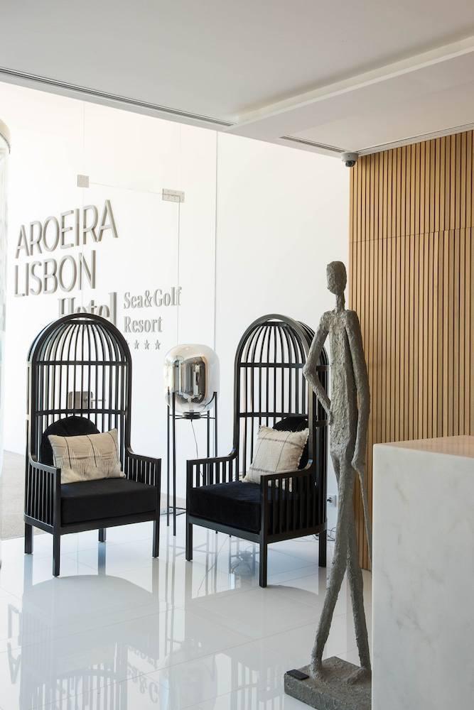 Aroeira Lisbon Hotel