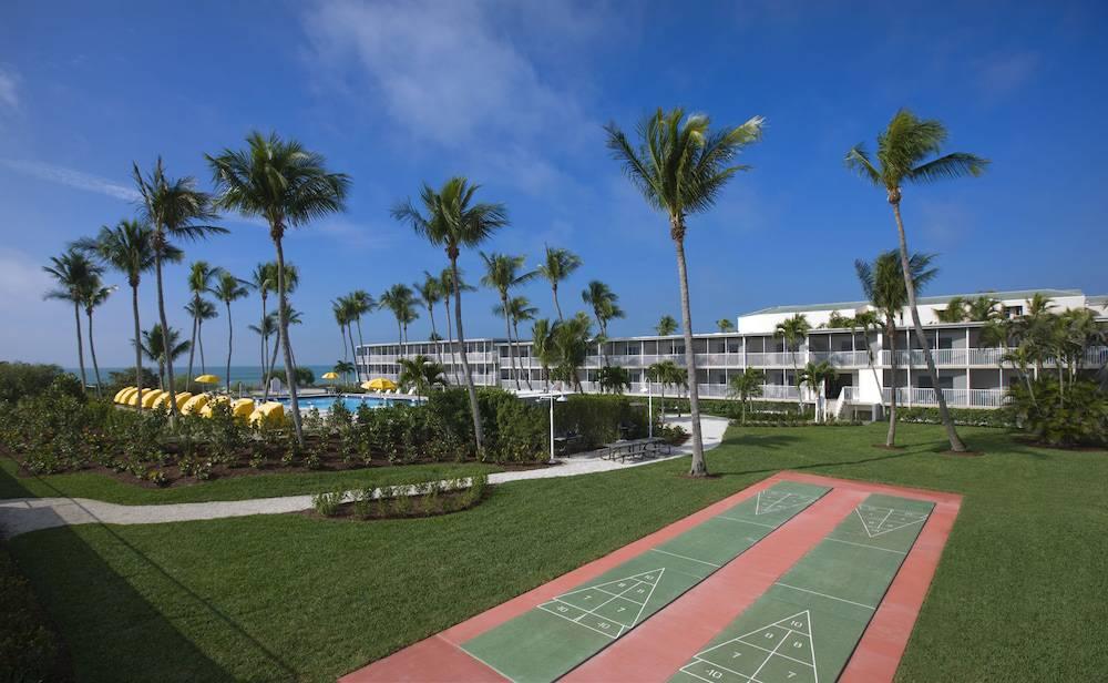 Sanibel Sunset Beach Inn