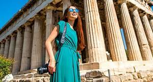 Tour em Atenas - Grécia