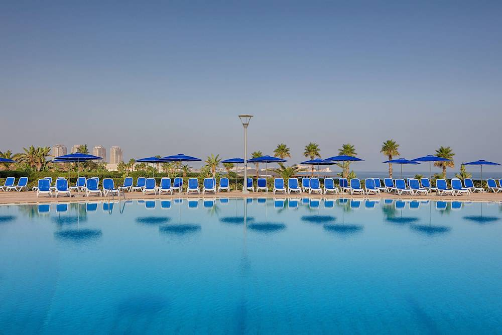 Sheraton Club des Pins Resort