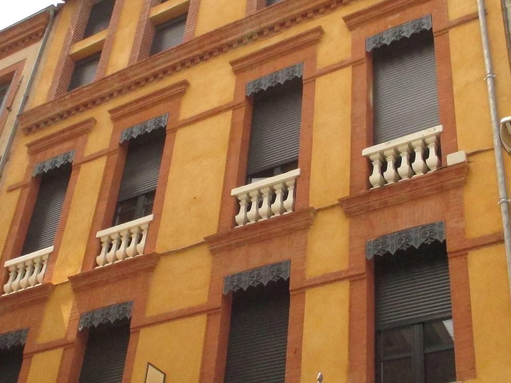 Hotel Azur - Hôtel Le Pastel