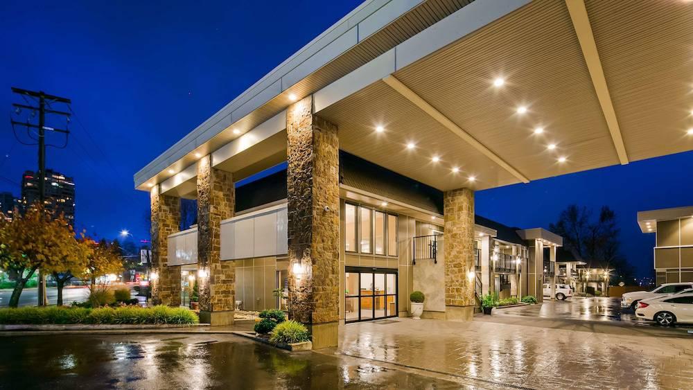 Best Western Plus Kings Inn & Conference Centre