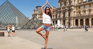 Pacote Amsterdam + Londres + Paris