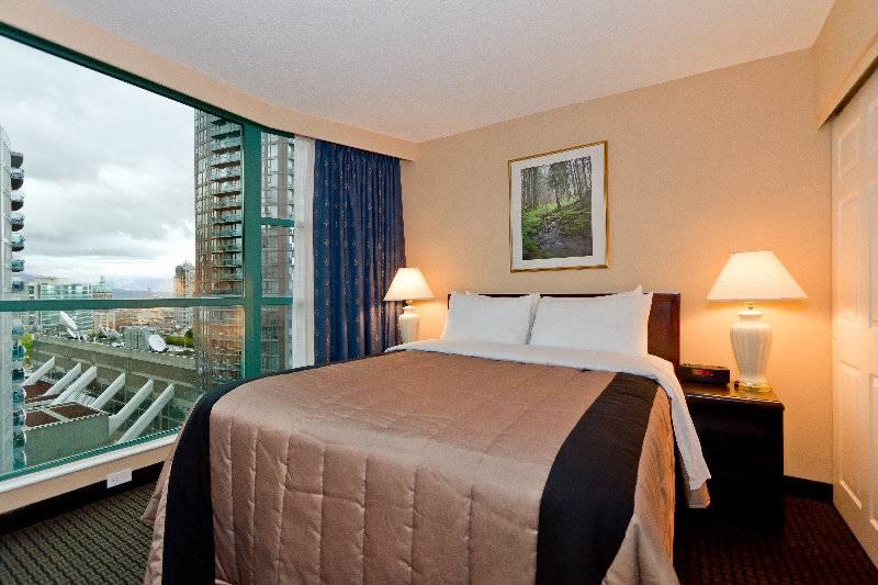 Rosedale on Robson Suite Hotel - Foto 18