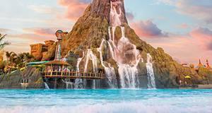 Universal Studios - Ingresso