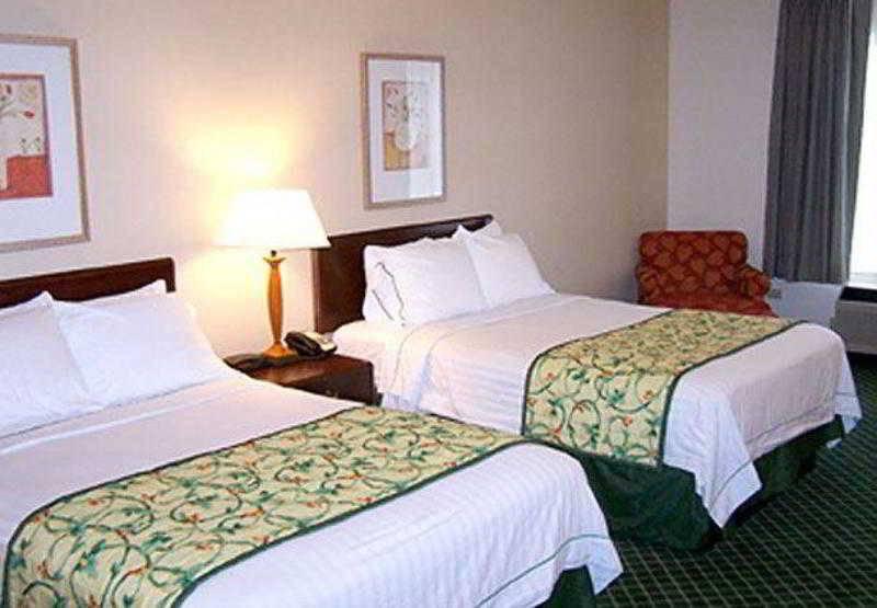 Fairfield Inn & Suites Tampa Brandon - Foto 1