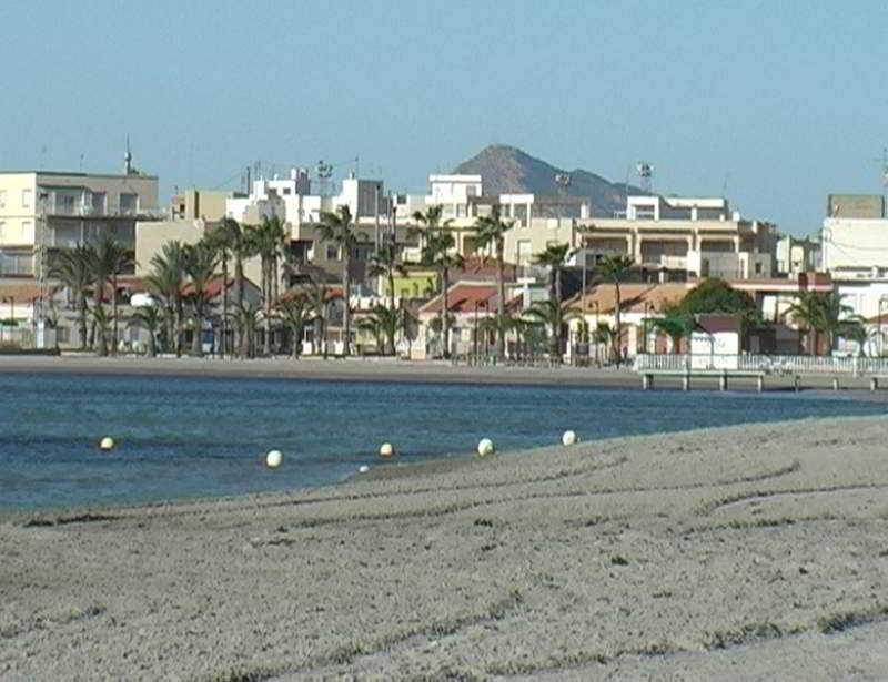 Aguas Salinas - Foto 2