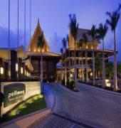 Hotel Pullman Sanya Yalong Bay Villas and Resort