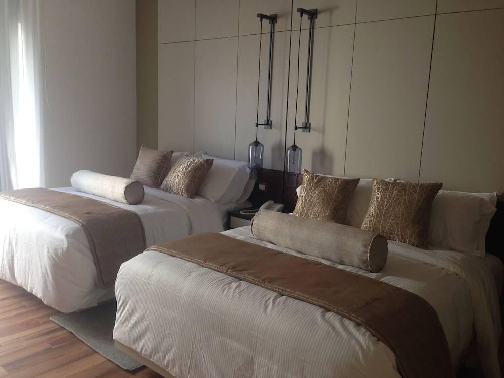 Hotel Alesia Aguascalientes