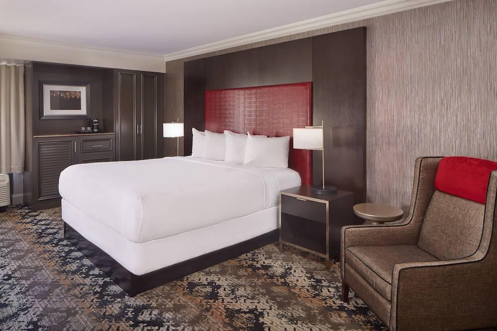 Horseshoe Tunica Hotel & Casino