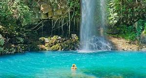Pacote Costa Rica