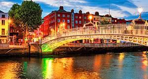 Pacote Dublin
