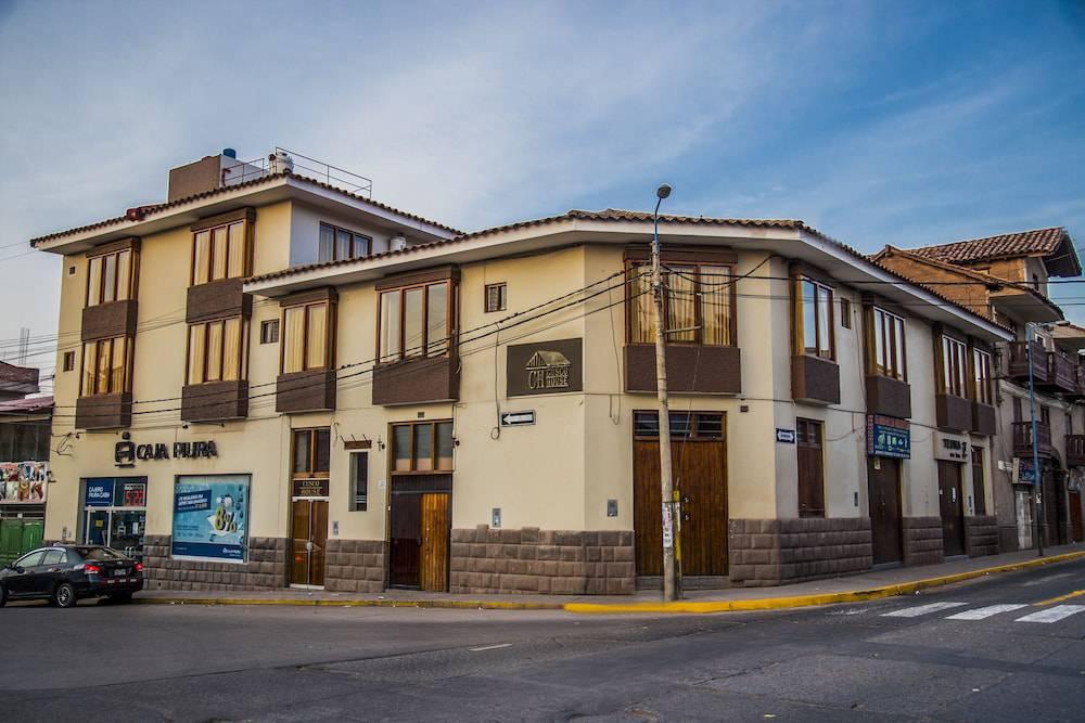 Cusco House