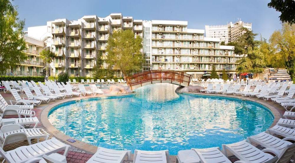 """Hotel """"Laguna Mare"""""""