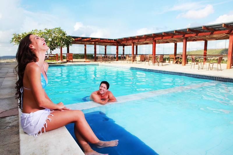 Hotel Fazenda Monte Castelo